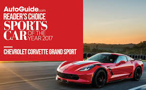 year corvette made chevrolet corvette grand sport wins 2017 autoguide com reader s
