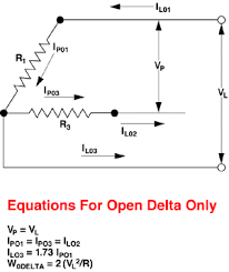 in delta connection what is the neutral point updated