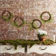 Wedding Wreaths Fern Wedding Wreath By Just Add A Dress Notonthehighstreet Com