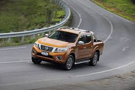 2016 nissan np300 navara st x review practical motoring