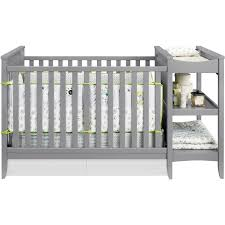 Convertible Crib Changing Table Blankets Swaddlings Storkcraft Portofino 4 In 1 Convertible