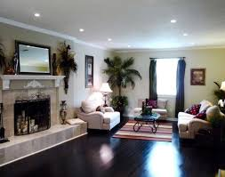 lighting awesome recessed lights for simple living room idea