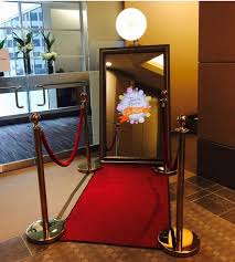 photo booth houston photo booth new mirror booth photo booth rental houston tx