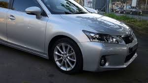lexus ct200h vs bmw 3 series 2013 lexus ct200h hybrid sports luxury youtube
