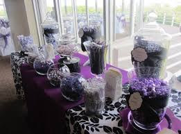 table simple wedding decorations for young couple amazing