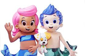 bubble guppies live centre square kitchener