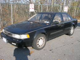 convertible nissan maxima 1993 nissan maxima partsopen