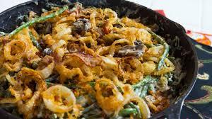 best green bean casserole by scratch recipe