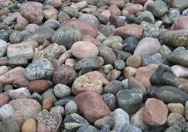 Cost Of Landscaping Rocks by Decorative Rock Landmark Landscapes A Lincoln Landscaping Company