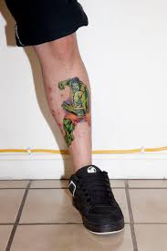 soldiers march to get tattoos as army tightens rules photos wsj