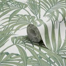 graham u0026 brown julien macdonald honolulu palm green foliage