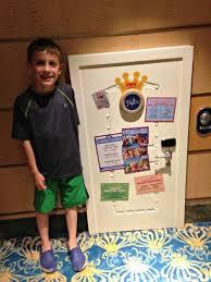 Cruise Door Decoration Ideas Disney Cruise Door Magnets Decorating Your Stateroom Door