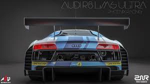 Audi R8 Lms - artstation audi r8 lms ultra phoenix racing zoki nanco