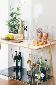 best 25 bar cart styling ideas on pinterest bar cart bar cart