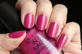 opi spare me a french quarter swatches and nail art nailpolis