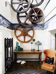 Nautical Interior 380 Best Nautical Swag Images On Pinterest Boat House Bar Ideas