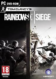 siege pc tom clancy s rainbow six siege pc amazon co uk pc