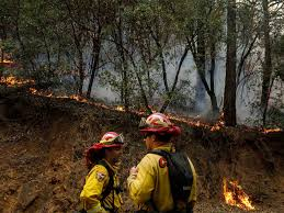 North Bay Fire Report by If Pg U0026e Knew Of Unsafe Conditions Utility Company May Be Liable
