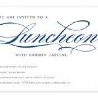 invitation to brunch wording lunch invitation wording justsingit