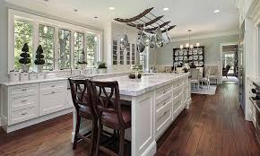 kitchen contractors island 6 kitchen renovations to die for southern shores