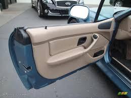 bmw door panel 1998 bmw z3 2 8 roadster beige door panel photo 44295106