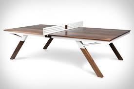 Table Tennis Meeting Table Ping Pong Meeting Table Chene Interiors