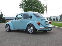 modified volkswagen beetle modified deep dish stock rims on 74 super beetle volkswagen