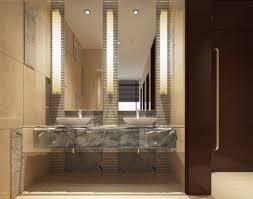 enchanting 25 bathroom lights vertical inspiration design of