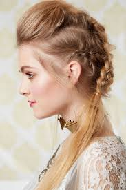 no part hairstyles the no part hair style hair world magazine
