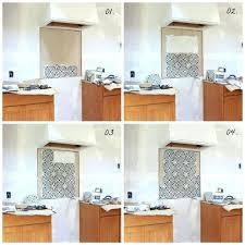 installing backsplash kitchen tiling backsplash the grit and kitchen tile progress