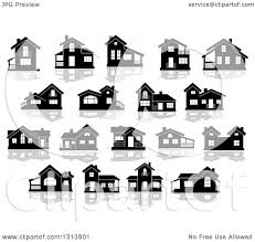 clipart of homes clipart drawing at home clipart kid with clipart