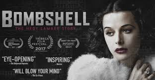 bombshell the hedy lamarr story 2017 movie review rottentomatoes