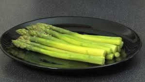 cuisiner crosnes comment réussir la cuisson des asperges gourmand vidéo dailymotion