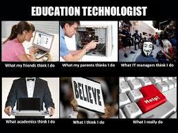 Meme Education - education technologist instructional design stuff pinterest