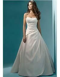 robe blanche mariage robe de mariée blanche ivoire classique à prix abordable