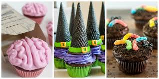16 easy halloween cupcake recipes halloween cupcake decorating ideas