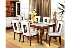 Ivory Dining Room Chairs Likeable 15 Image Of Sofia Vergara Dining Room Set Manificent