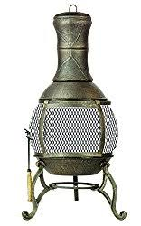 Paint For Chiminea Best Chimineas For Your Patio Charming Garden Fireplace