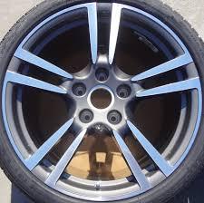 porsche oem wheels porsche cayenne 2012 oem alloy wheels midwest wheel u0026 tire