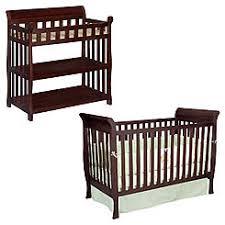 Convertible Sleigh Crib Convertible Sleigh Crib