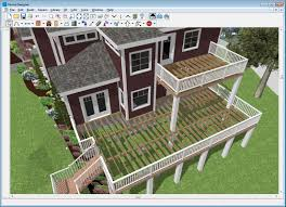dreamplan home design software 1 27 deck framing spacing deck pinterest deck framing decking
