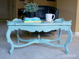 Refinishing Coffee Table Ideas by Coffee Table Elegant Blue Coffee Table Design Distressed Blue