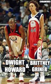 Dwight Howard Memes - joakim noah vs dwight howard the old days