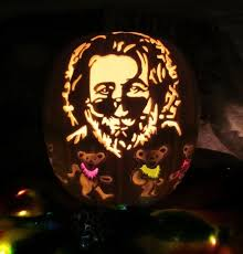 32 best its a deadhead images on pumpkins