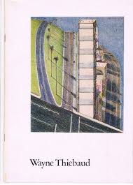 Wayne Thiebaud Landscapes by The 67 Best Images About Artists Wayne Thiebaud On Pinterest