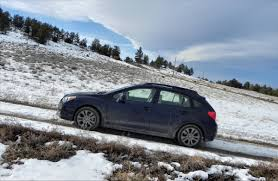 blue subaru hatchback 2014 subaru impreza hatchback review struggles to live up to its