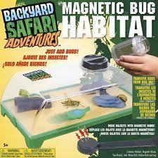 Backyard Safari Binoculars backyard safari toys u0026 hobbies ebay