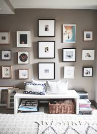 fun ways to display photos walmart com arafen home decor medium size step by tips for creating a gallery wall york avenue i like