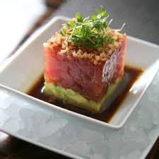 tartare cuisine epicurus com recipes blue fin tuna tartare from blt