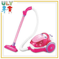 Toy Vaccum Cleaner Children Cleaning Tool Toy Vacuum Cleaner Cleaning Kit Play House